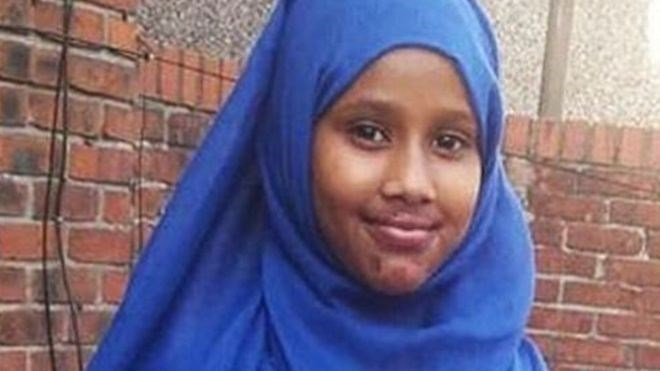 Photo of Mother of 'bullied' Somali girl, 12, who drowned in river accuses police of racism