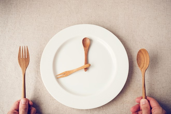 Photo of New studies shine light on long-term effects of intermittent fasting