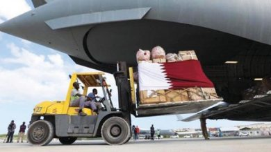 Photo of Somali Government praises Qatari aid to flood affected people