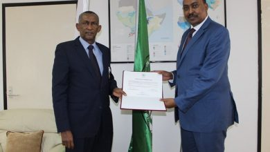 Photo of Somalia's hopes of IGAD post dashed as Ethiopian becomes Executive Secretary