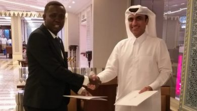 Photo of Somalia, Qatar Sign Agreement In Doha