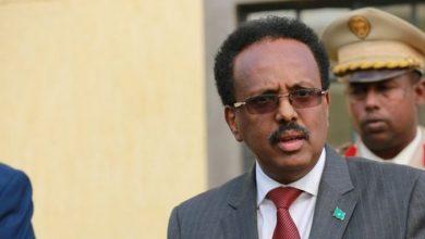 Photo of Somali Business Community In Kenya Meet With Visiting President Farmajo
