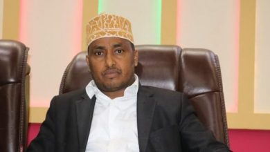 Photo of Puntland Parliament Picks New Speaker After Ousting The Former