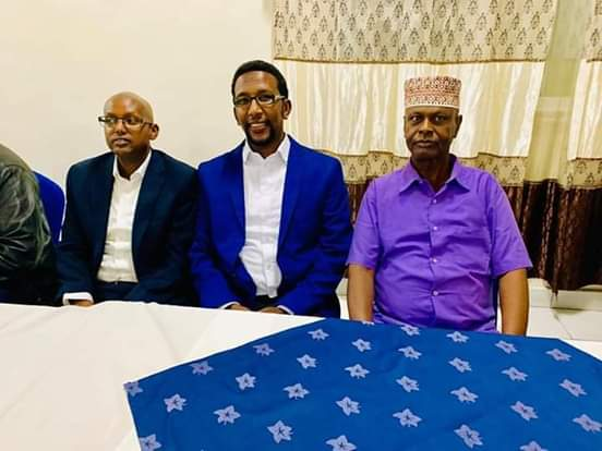 Photo of Somaliland Releases Opposition Part Members From Jail