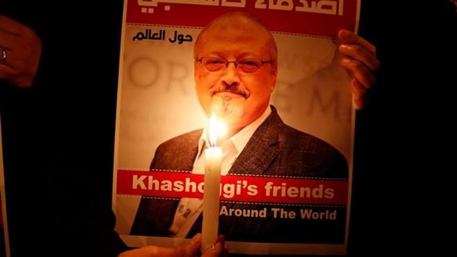 Photo of US bars ex-Saudi diplomat from entering US over Khashoggi murder