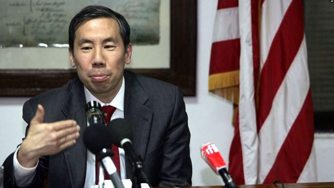 Photo of US. Ambassador to Somalia 'considers resigning' over U.S failure to write off Somalia's debt