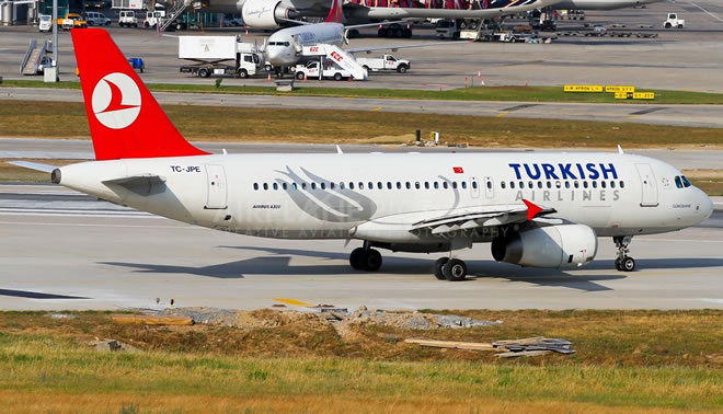 Photo of Nigeria suspends Turkish Airlines from its airports