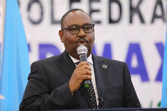 Photo of Puntland's Deni casts doubt on universal poll next year, urges dialogue