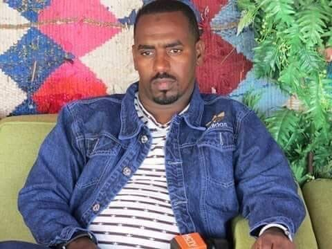 Photo of Somaliland court gives police three more days to keep journalist in detention