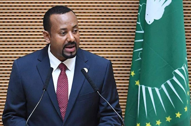 Photo of Abiy Ahmed fanning instability in Somalia, S. Sudan: UN reports
