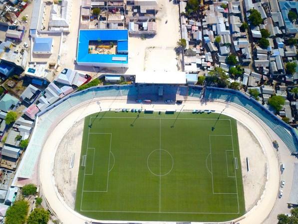Photo of Mogadishu football final tournament to be held on Friday