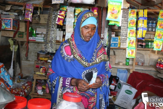 Photo of IDP women in Somaliland build new lives through savings and loan scheme