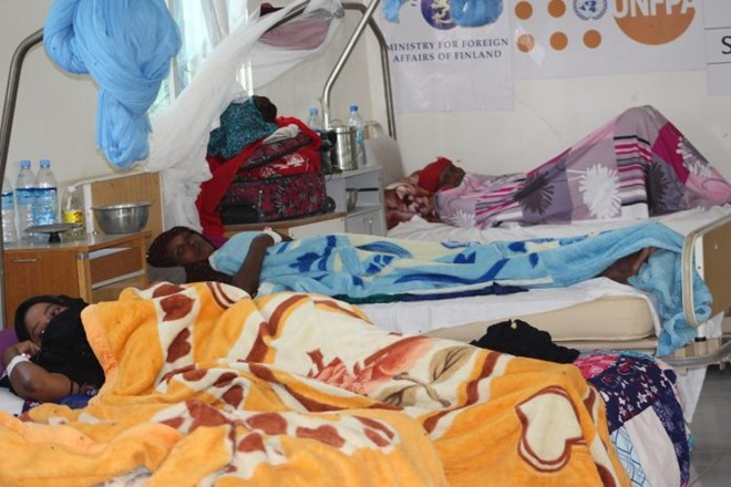Photo of Shunned Somali women get new lives after fistula treatment