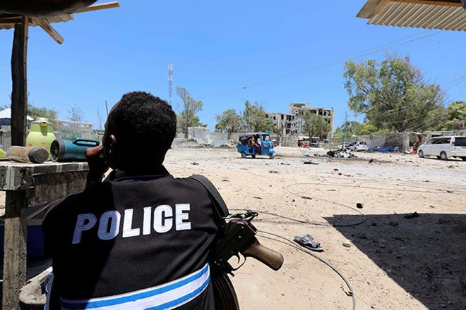 Photo of Somali authorities shut down radio station City FM, seek to question owner