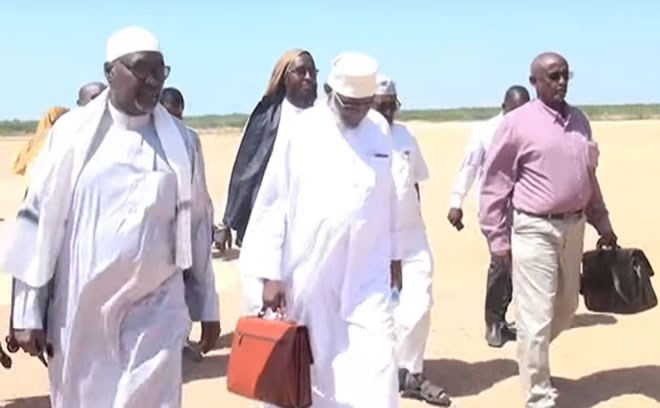 Photo of Somaliland delivers $600,000 aid assistance to Beledweyne as Federal Government goes mute on its pledge