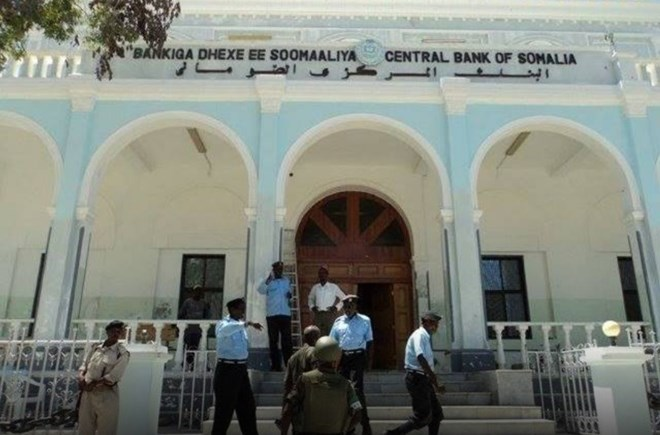 Photo of Blow to forex traders in Somalia as Central Bank orders closure of accounts