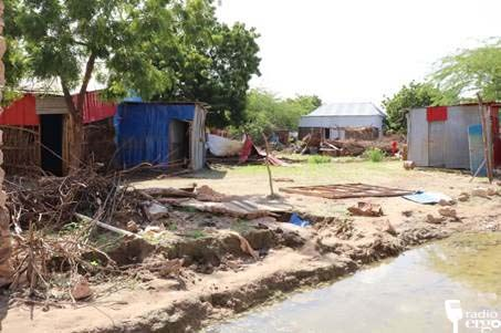 Photo of Home is best for Beletweyne flood victims – despite no toilets, no clean water