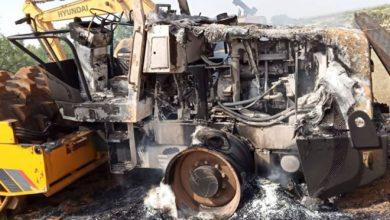 Photo of Kenya: Al-Shabaab raid a construction site in Mandera