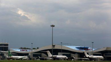 Photo of Plane crashes into house in Kazakhstan killing 14