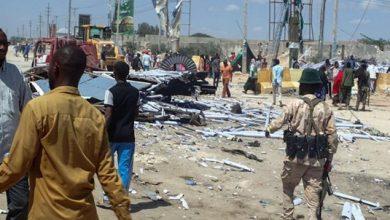 Photo of UAE targets Somalia-Turkey relations with Mogadishu bombing – columnist