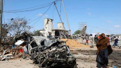 Photo of Al Qaeda Ally Claims Responsibility for Deadly Somalia Blast that Killed 90 People