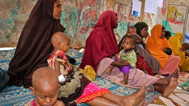 Photo of Diarrhea outbreak kills 7 children in Bakool region