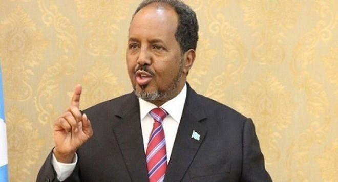Photo of Former president Mohamud warns against talks of term extension