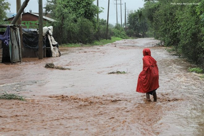 Photo of Floods kill 280 people, affect 2.8 mln others in East Africa: UN