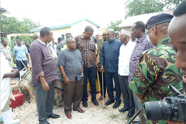 Photo of Wajir leaders call for decisive action to end terror attacks