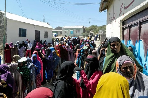 Photo of Somaliland in the spotlight over general elections delay