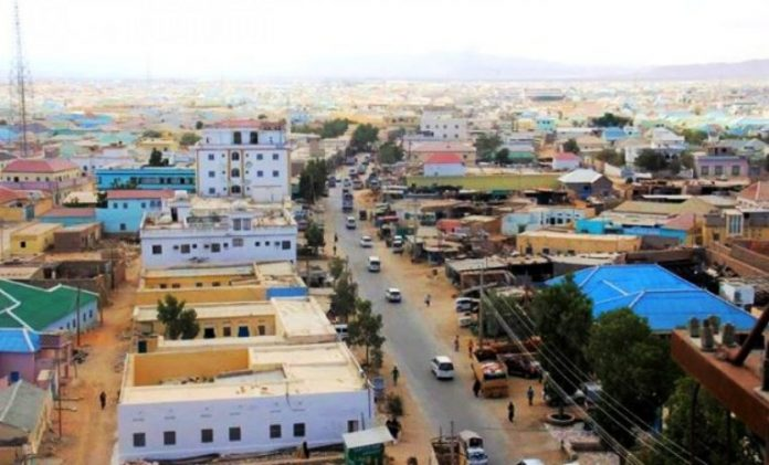 Photo of Puntland Forces Carry Out Sweep In Bosaso Following Murder