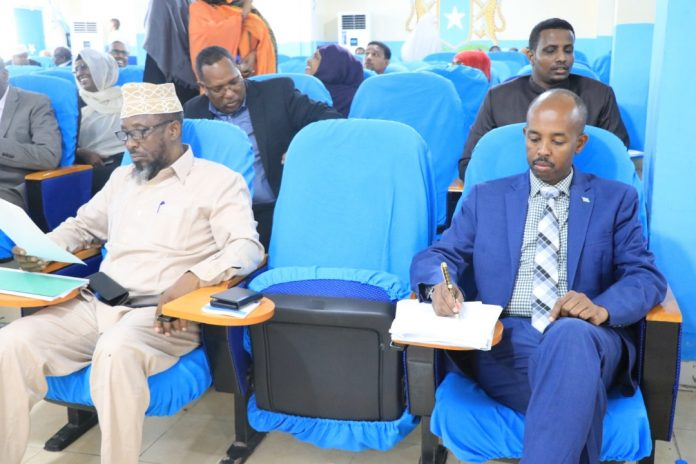 Photo of Somali Parliament To Grill Two Ministers