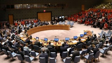 Photo of U.N Security council condemns 'horrendous' Somalia attack
