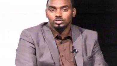 Photo of Somaliland court jails Horn Cable TV journo for 'defaming Egal Airport'