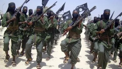 Photo of Shabaab kill three in Monday Garissa attack