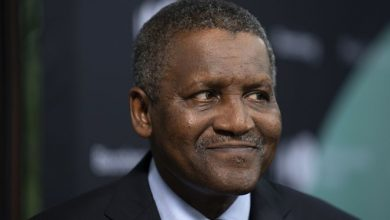 Photo of Africa's Wealthiest Man Ends The Year $4.3 Billion Better Off