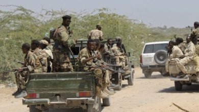 Photo of Somali forces kill 20 terrorists, liberate 7 villages