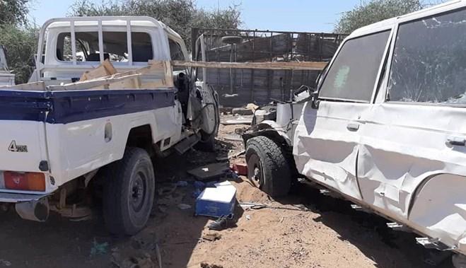 Photo of Attack in Somalia will not deter fight against terrorism – Turkey