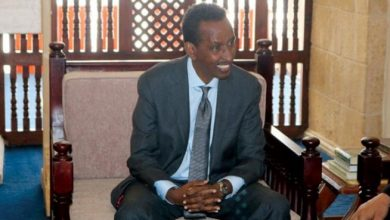 Photo of Somali FM to Asharq Al-Awsat: Biggest Supporter of Somalia is Saudi Arabia