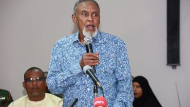 Photo of Kenya: Yusuf Haji calls for dialogue over blame game in combating terror attacks