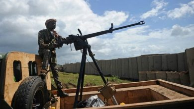 Photo of US military releases new details of Kenyan base attack that left 3 dead