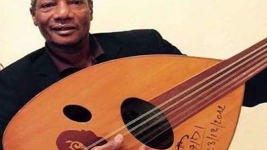 Photo of Somali music maestro and kaban virtuoso Daud Mashaf dead