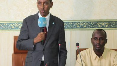 Photo of Somali FM opens first training workshop for Diplomatic Institute after its re-launch