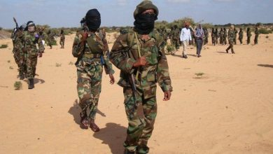 Photo of Somalia vows to intensify military operations against al-Shabab