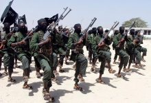 Photo of Al-Shabaab executes three men in second case within a month