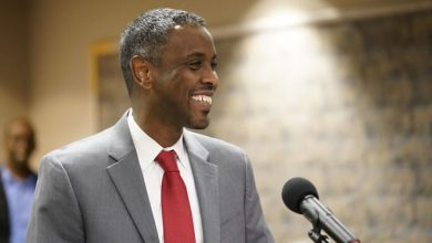Photo of Abdi Warsame appointed CEO of Minneapolis Public Housing Authority. He will become first Somali to lead government agency
