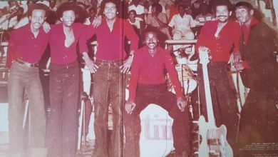 Photo of Album Review of Mogadisco – Dancing Mogadishu Somalia 1972-1991 – Various Artists