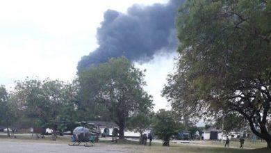 Photo of Breaking News: Islamist Group Al Shabaab Attacks Kenya Base Used by Kenyan, U.S. Forces