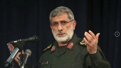 Photo of Iran general replacing Soleimani vows revenge for US killing