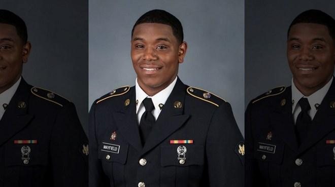 Photo of US soldier killed in al-Shabab attack in Kenya identified